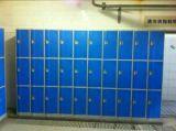 Водоустойчивый локер для ванной комнаты с 3 дверями