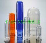 プラスチックびんのプレフォーム型