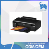 Impressora de Sublimation de tintura A4