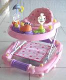 Coche aprobado europeo del juguete de los niños con la música y las luces (CA-BW205)