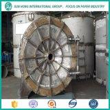 Hydrapulper para la cadena de producción de papel reciclada
