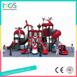 練習上昇公園の娯楽屋外の適性の運動場装置(HS02701)