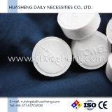 Guardanapo de tableta biodegradável / Mini Coin Tissue 8/10 PCS em um tubo