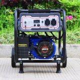 Anfangs-Wechselstrom-kleiner beweglicher Benzin-dreiphasiggenerator des Bison-(China) BS3500e 2.8kVA 2.8kw 2800W Electirc für Hauptverbrauch