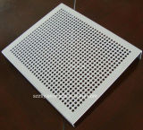 Anodisierter Aluminium-/Aluminiumstrangpresßling/verdrängte Blatt