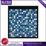 Salone della stanza da bagno della cucina della parete delle mattonelle TV della parete del mosaico della ceramica di Juimsi