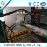 Macchina di pezzo fuso elettrica continua per /Steel/Tube di rame
