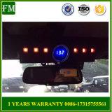 6 Schalter-Basissteuerpult-Hülse-Verkabelungs-Installationssätze für JeepWrangler Jk