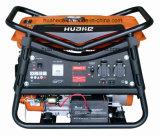 Gerador portátil da gasolina de HH3900D-V 2KW 2.5W 2.8KW