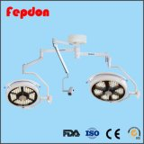 Lampada chirurgica delle teste della videocamera due del LED (700/500)