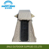 Tenda automatica di campeggio della parte superiore del tetto dell'automobile di avventura