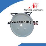 Placa de filtro circular de alta pressão