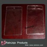 Heißer Verkaufs-bunter Plastik-Belüftung-Kartenhalter, Kursteilnehmer Identifikation-Karten