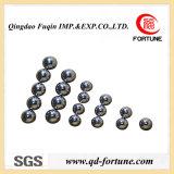 7.938mm-40mm bille en acier inoxydable