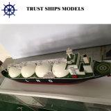 Nuovo modello di scala della nave dell'yacht di disegno 2016 per il regalo di affari