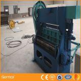 La alta calidad amplía el metal aplana a surtidor de la máquina del acoplamiento de alambre de la máquina