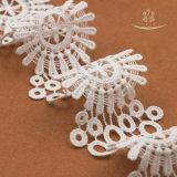 Tissu africain de lacet de textile à la maison chimique français pour Madame Garments/robe