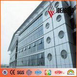Ideabond Glasfenster-super freie Silikon-Nulldichtungsmasse