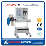 Medische Apparatuur jinling-01 van de Fabrikant van China de Anesthesie van de Machine van het Verdovingsmiddel