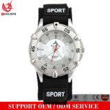 Yxl-864 relojes de los deportes de la parte posterior del acero inoxidable de la marca de fábrica de lujo de los hombres de los hombres Relojes de pulsera unisex del cuarzo de Japón para los hombres Reloj militar de las mujeres