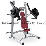 Пригодность, оборудование пригодности, оборудование гимнастики, давление уклона - Df-6001