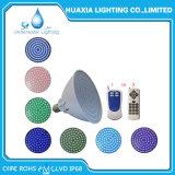 LED PAR56 E27 Natación piscina ligera subacuática