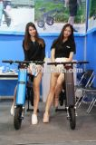 250W 500W neuester Entwurfs-Aluminiumlegierung-starker Falz-elektrisches Fahrrad