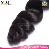 Bellamiの毛7Aの等級のブラジルのバージンの毛の緩い波(Qb-bvrh-lw)
