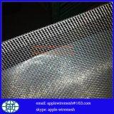Het Scherm 18X16mesh van het aluminium Klamboe