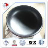 16 Inch*3/16インチの炭素鋼の帽子A234 Wpb ASME B16.9