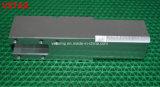 Подгонянный фабрикой ручной резец CNC высокой точности подвергая механической обработке путем филировать
