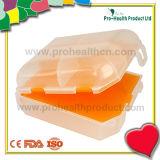 cassa pieghevole della pillola dei 5 scompartimenti (pH1415)