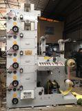 La Flexo Impression 5 couleurs de la machine