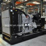 Groupe électrogène diesel à haute tension de la qualité 720kw/900kVA avec l'engine de Perkins