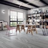 Rústicos baldosas de porcelana de color gris claro para el Exterior 2017