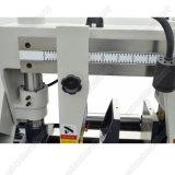 Le découpage des métaux colonne double bande horizontale scie (GH4228)