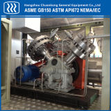 Diafragma de alta pressão parcial do Compressor de Ar
