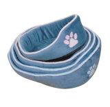 새로운 디자인에 의하여 인쇄되는 Pubby 가정 애완 동물 침대