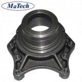 CNCのギヤハウジングのために砂型で作る機械化の部品の延性がある鉄