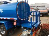 Camion utilisé par utilitaire de chariot d'arrosage 10cbm de l'euro 2 de qualité