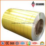 Прокладка Aliminum покрытия цвета потолка Foshan