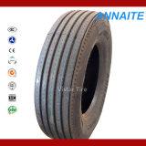 Annaite radial de la marca de neumáticos para camiones TBR (11R22.5, 12R22.5, 13R22.5, 295/80R22.5)