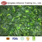 Замороженные тушки листьев шпината шаровой шарнир