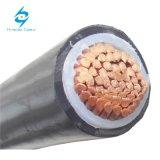 Das kupfernes PET IsolierTtu-0.6 KV elektrische Kabel 300 Mcm 500 Mcm 250 Mcm