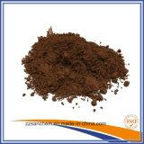 De Goede die Prijs van uitstekende kwaliteit voor Oxyde Fe2o3 wordt gebruikt van het Ijzer van het Pigment van de Bouw het Bruine