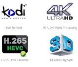 Mini PC Multimedia Player com S905 Android 5.1 Kodi 16.1