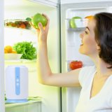 Ozonator холодильника батареи для еды и овоща