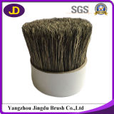 Jd Bristle Factory of Pure Grey Boiled Bristle