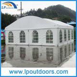 De openlucht Tent van de Markttent van de Partij van het Huwelijk van de Koepel van de Luxe van het Aluminium