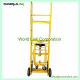 300 kg Dobrável Lado subir escadas Industries Veículo
